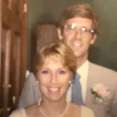 Jim and Shelly Vincent